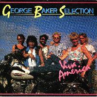 Cover George Baker Selection - Viva America