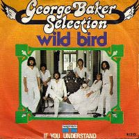 Cover George Baker Selection - Wild Bird
