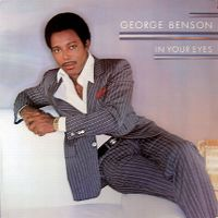 Cover George Benson - In Your Eyes