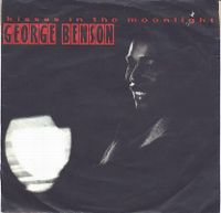 Cover George Benson - Kisses In The Moonlight