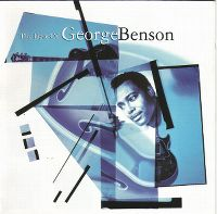 Cover George Benson - The Best Of