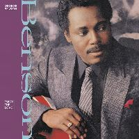 Cover George Benson - Twice The Love
