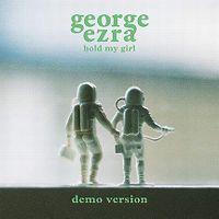 Cover George Ezra - Hold My Girl