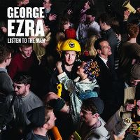 Cover George Ezra - Listen To The Man