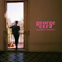 Cover George Ezra - Staying At Tamara's