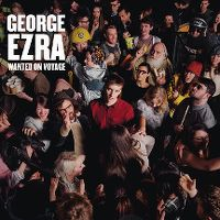 Cover George Ezra - Wanted On Voyage