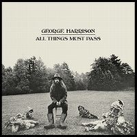 Cover George Harrison - All Things Must Pass