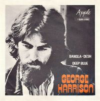 Cover George Harrison - Bangla Desh