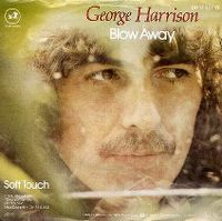 Cover George Harrison - Blow Away