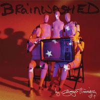 Cover George Harrison - Brainwashed