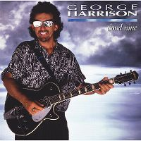 Cover George Harrison - Cloud Nine