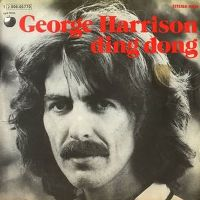 Cover George Harrison - Ding Dong, Ding Dong