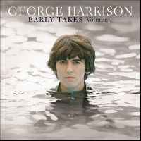 Cover George Harrison - Early Takes Volume 1