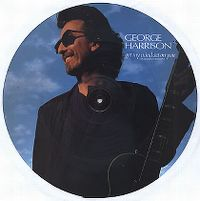 Cover George Harrison - Got My Mind Set On You