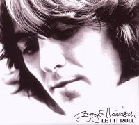 Cover George Harrison - Let It Roll
