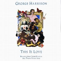 Cover George Harrison - This Is Love