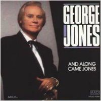 Cover George Jones - And Along Come Jones