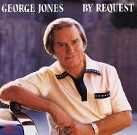 Cover George Jones - By Request