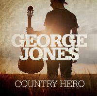 Cover George Jones - Country Hero
