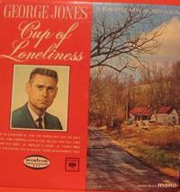 Cover George Jones - Cup Of Loneliness
