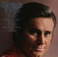 Cover George Jones - George Jones