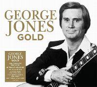 Cover George Jones - Gold