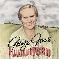 Cover George Jones - Hallelujah Weekend