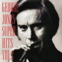 Cover George Jones - Super Hits Vol. 2