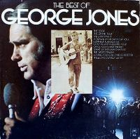 Cover George Jones - The Best Of George Jones