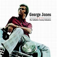 Cover George Jones - The Definitive Country Collection
