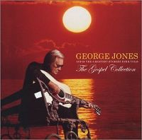 Cover George Jones - The Gospel Collection