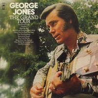 Cover George Jones - The Grand Tour