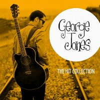 Cover George Jones - The Hit Collection