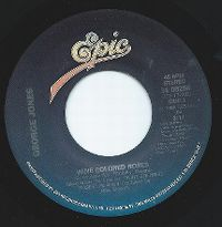 Cover George Jones - Wine Colored Roses
