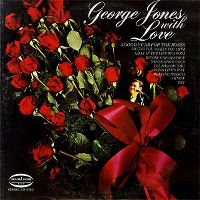 Cover George Jones - With Love