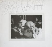 Cover George Jones & Tammy Wynette - Golden Ring