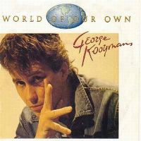 Cover George Kooymans - World Of Our Own