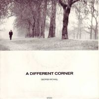 Cover George Michael - A Different Corner