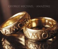 Cover George Michael - Amazing