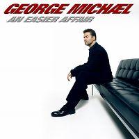 Cover George Michael - An Easier Affair