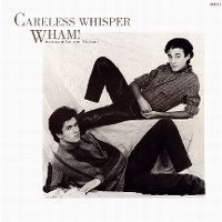 Cover George Michael - Careless Whisper