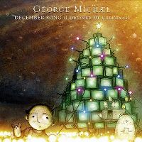 Cover George Michael - December Song (I Dreamed Of Christmas)