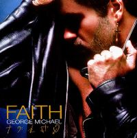 Cover George Michael - Faith