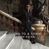 Cover George Michael - Going To A Town