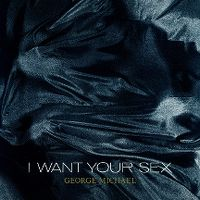 Cover George Michael - I Want Your Sex