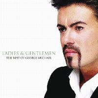 Cover George Michael - Ladies And Gentlemen - The Best Of