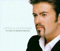 Cover George Michael - Ladies & Gentlemen - The Best Of George Michael