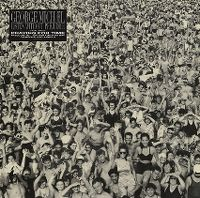Cover George Michael - Listen Without Prejudice Vol. 1