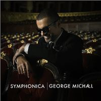 Cover George Michael - Symphonica