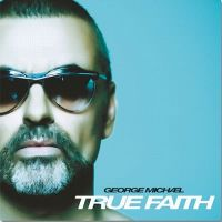 Cover George Michael - True Faith